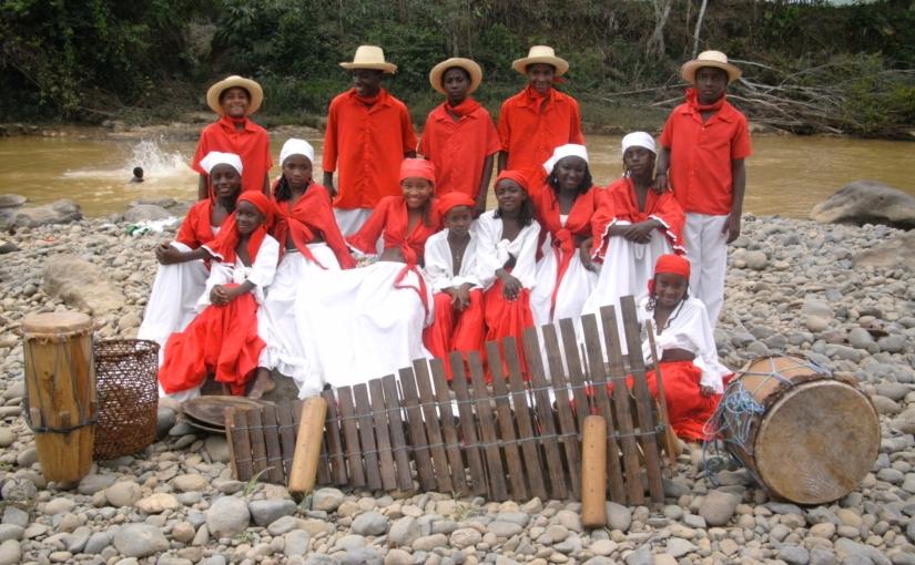 Orígenes de los Primeros Contingentes Negros en la Zona delPailón