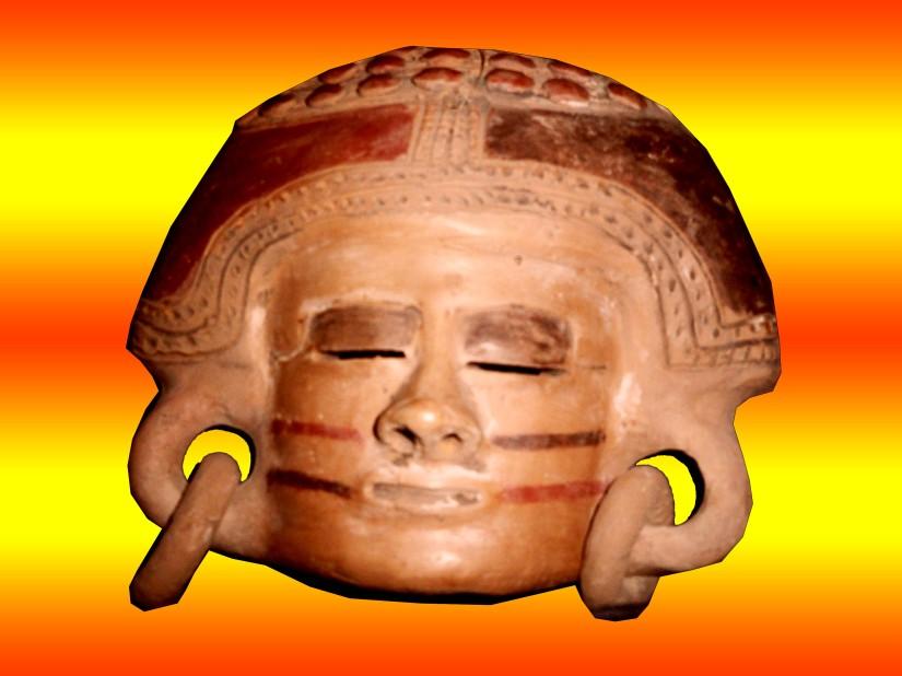"""Cultura Precolombina de la Tierra del Pailón """"LosTolitas"""""""